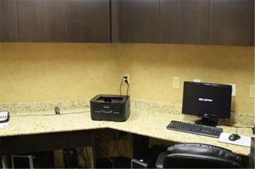 Hampton Inn & Suites Dallas-Arlington North-Entertainment District Photo