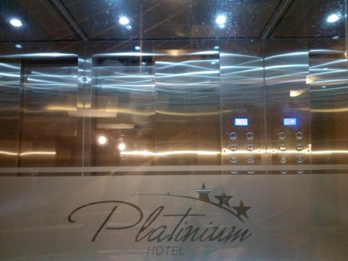 Platinium Hotel Photo