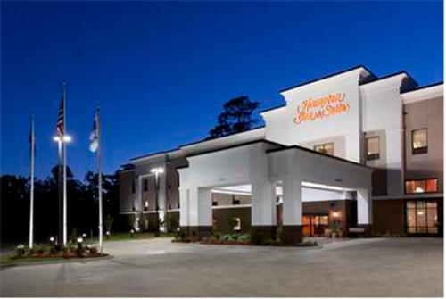 Hampton Inn and Suites Marksville Photo