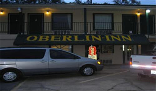 Oberlin Inn - Louisiana Photo