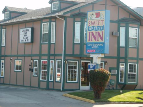 Sweet Breeze Inn Grants Pass Photo