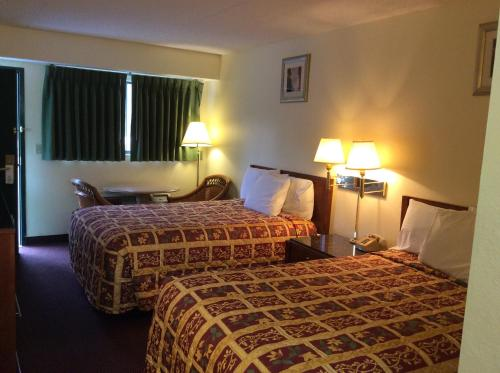 Americas Best Inn & Suites York