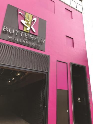 Butterfly on Waterfront Boutique Hotel photo 53