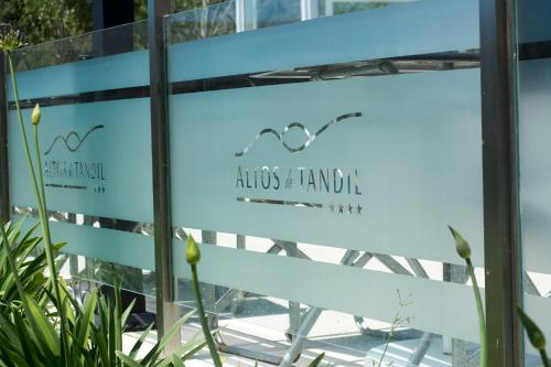 Altos de Tandil Hotel Boutique & Spa Photo