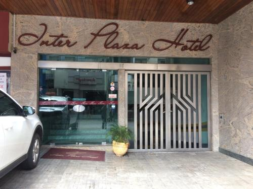 Inter Plaza Hotel Photo