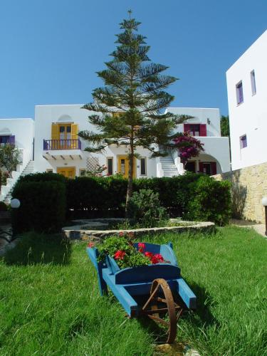 Nefeli Hotel - Krithoni Greece