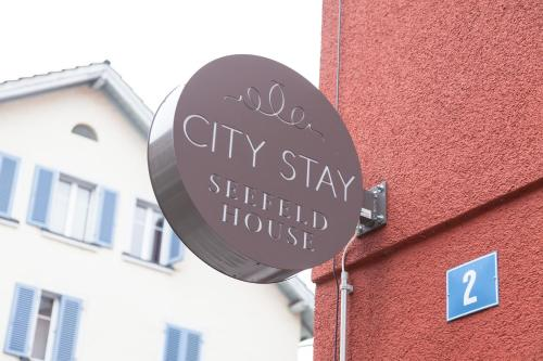 Hotel City Stay – Seefeld House