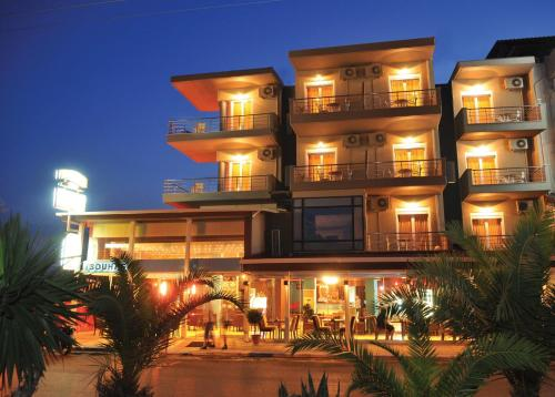 Porto Del Sol Hotel - 64 Olympou street Greece