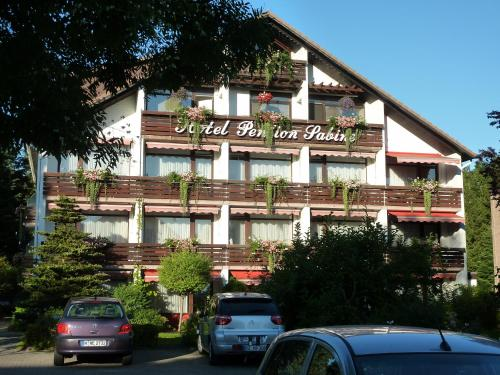 Hotel-pension Sabine