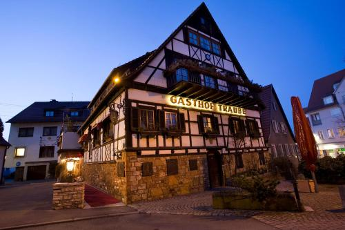 Hotel Traube, Stuttgart, Germany, picture 35