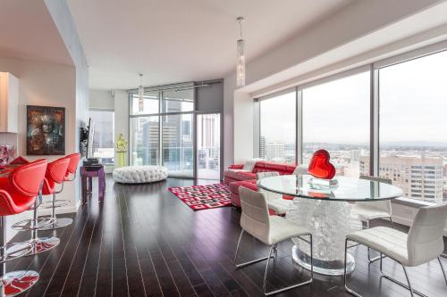 36 Story Amazing View Penthouse - Los Angeles, CA 90015