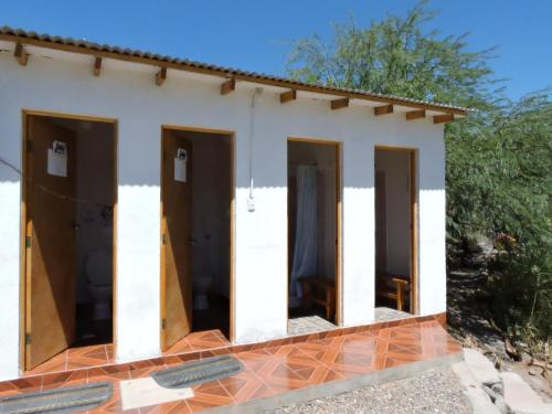 Glamping&Cabañas Altos de Quitor Photo
