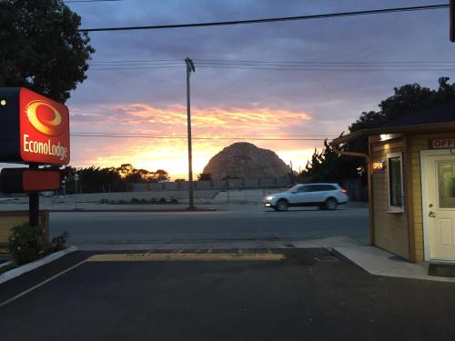 Econo Lodge Morro Bay Photo