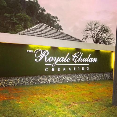 Royale Chulan Cherating photo 2