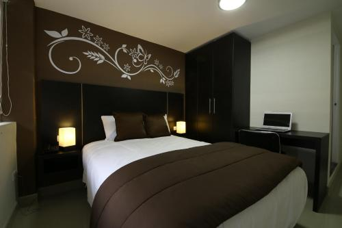 HotelSolec Business Hotel