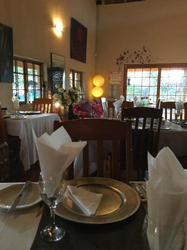 Midrand Wild Goose B&B & Conference Venue Photo