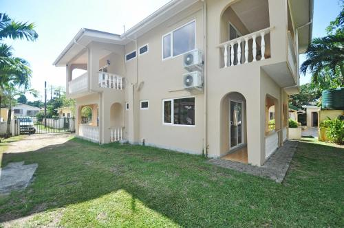 GT Self Catering Apartments, 博瓦隆