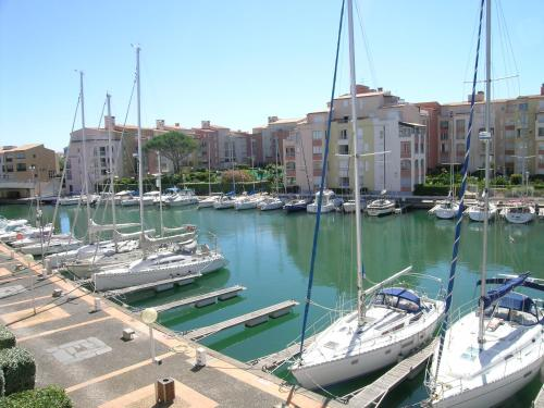 Hotel Psc Immo - Appartement Proche Plage