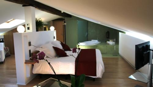 Suite  Hotel Can Cuch 1