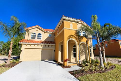6 Bed Home at Watersong 364