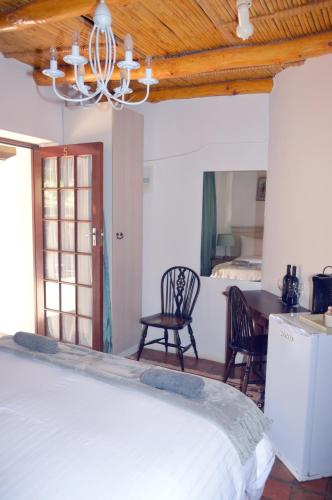 Ruitersvlei Heritage Guest Rooms Photo