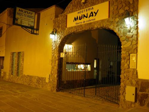 Munay La Quiaca Photo