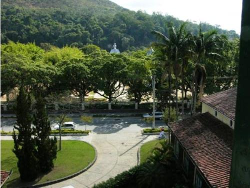 Gloria Caxambu Resort & Convention Photo