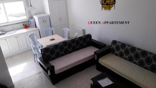 Tunisia Queen Apartment Photo