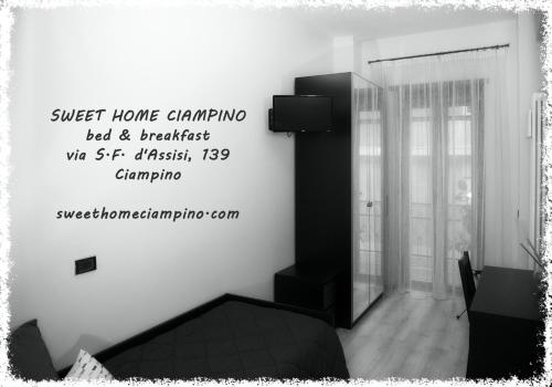 Hotel Sweet Home Ciampino thumb-2