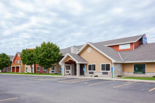 AmericInn Lodge and Suites - Sartell Photo
