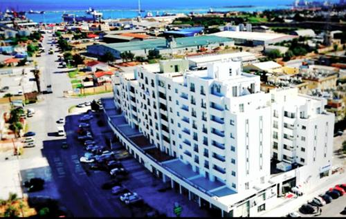 Port View Hotel, Famagusta