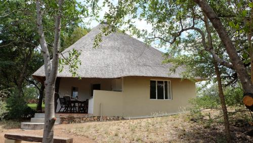 isiLimela Game Lodge Photo