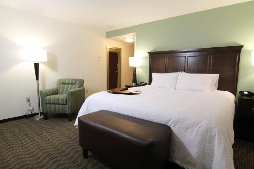 Hampton Inn Huntington University Area - Huntington, WV 25701