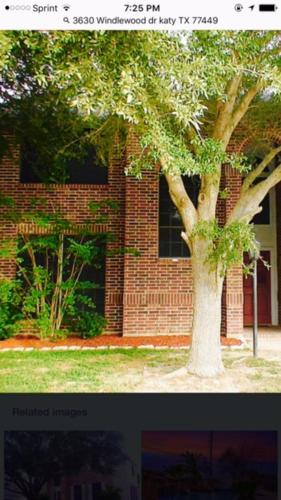 Vacation Rental in KATY TX