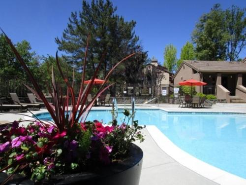 Global Luxury Suites near Canyon Lakes - San Ramon, CA 94582
