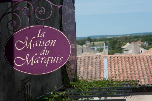La Maison du Marquis