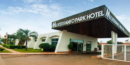 Mediterrâneo Park Hotel Photo