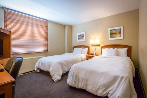 Iowa House Hotel - Iowa City, IA 52242
