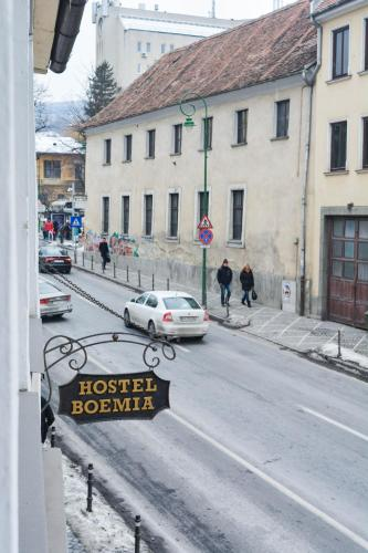 Boemia Hostel photo 27
