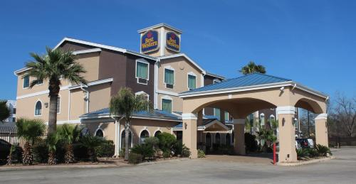 Best Western Heritage Inn Photo
