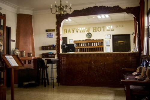 Bayview Hotel Photo