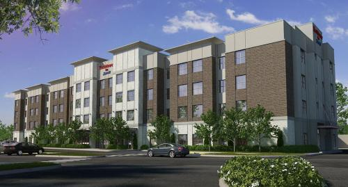 Hotel Residence Inn by Marriott Austin Southwest