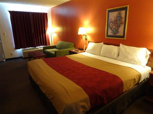Econo Lodge Lincoln photo