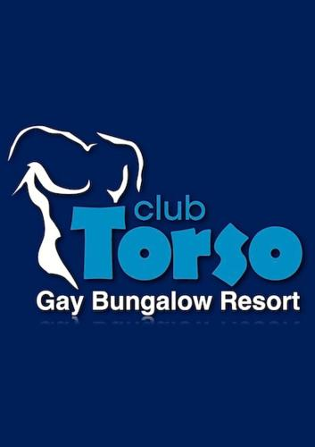 Bungalow Club Torso Gay Men Only