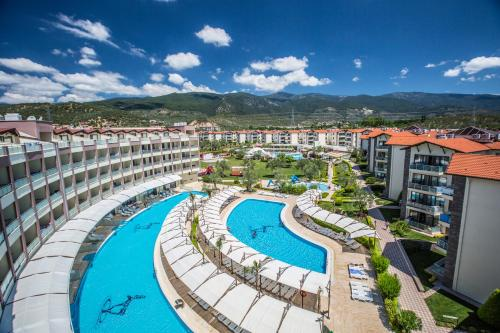 Gure Hattusa Vacation Thermal Club Kazdaglari tatil