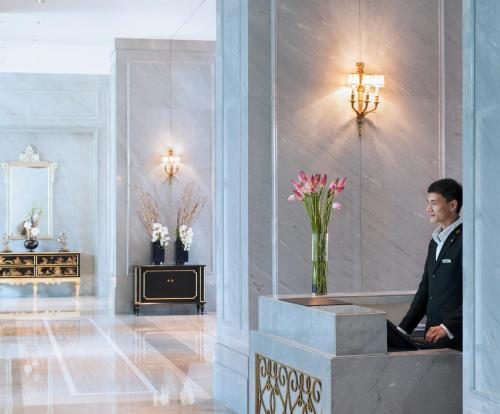 The Azure Qiantang,a Luxury Collection Hotel,Hangzhou photo 21