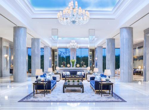 The Azure Qiantang,a Luxury Collection Hotel,Hangzhou photo 24