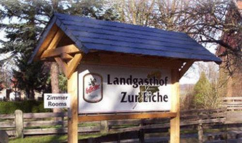 Landgasthaus Zur Eiche