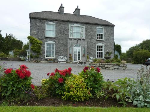 Photo of Lough Key House Boutique B&B Hotel Bed and Breakfast Accommodation in Boyle Roscommon