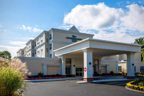 Homewood Suites by Hilton Boston/Canton, MA Photo